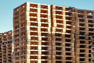 Pallets Northwest Cheshire